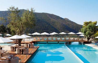 Atlantica Grand Mediterraneo Resort & Spa - Corfu Cruise and Stay