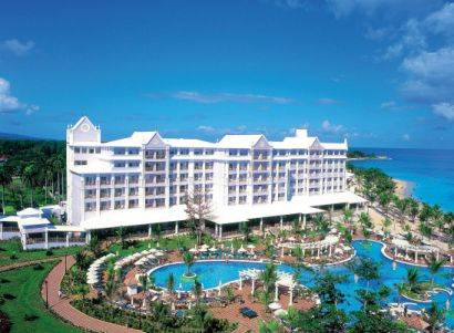 ClubHotel Riu Ocho Rios - Jamica Cruise and Stay
