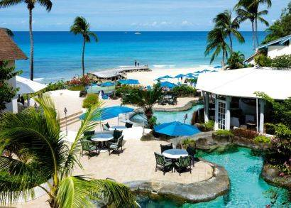 Crystal Cove - Barbados Cruise and Stay