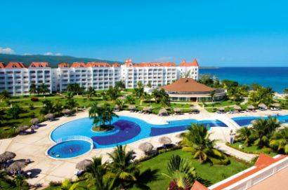Grand Bahia Principe Jamaica - Jamica Cruise and Stay