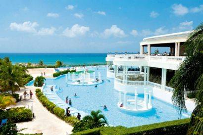 Grand Palladium Jamaica Resort and Spa - Jamica Cruise and Stay