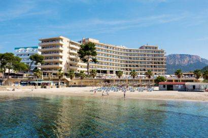 Grupotel Playa Camp de Mar - Majorca Cruise and Stay