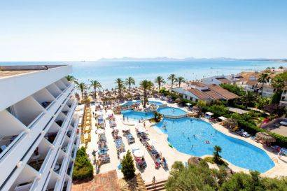 Hotel Condesa de la Bahia - Majorca Cruise and Stay