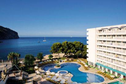 Hotel Gran Camp de Mar - Majorca Cruise and Stay