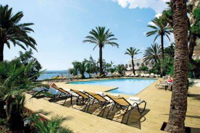 Hotel Gran Sol - Majorca Cruise and Stay