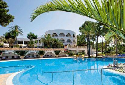 Hotel Luabay Galatzo - Majorca Cruise and Stay