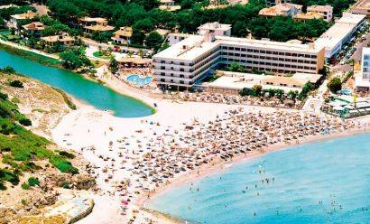 Hotel Son Baulo - Majorca Cruise and Stay