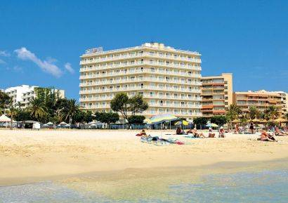 Hotel Son Matias Beach - Majorca Cruise and Stay