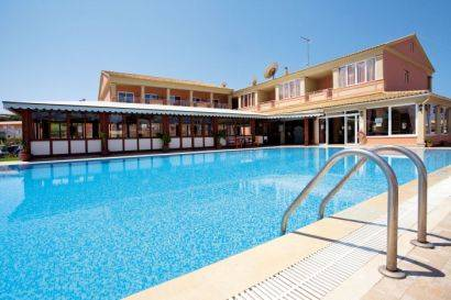 Hotel Thomas Bay - Corfu Cruise and Stay