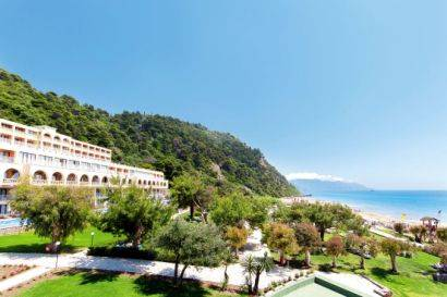 LTI Louis Grand Hotel - Corfu Cruise and Stay
