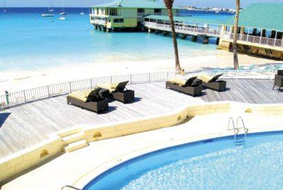 Radisson Aqua Resort - Barbados Cruise and Stay