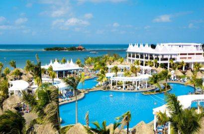 Riu Montego Bay - Jamica Cruise and Stay
