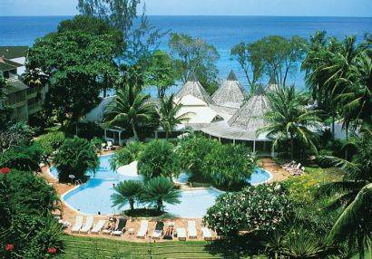 The Club Barbados Resort and Spa - Barbados Cruise and Stay