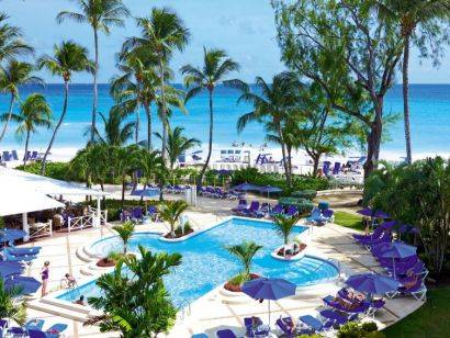 Turtle Beach Resort - Barbados Cruise and Stay