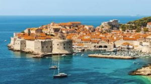 Croatia Cruise and Stay