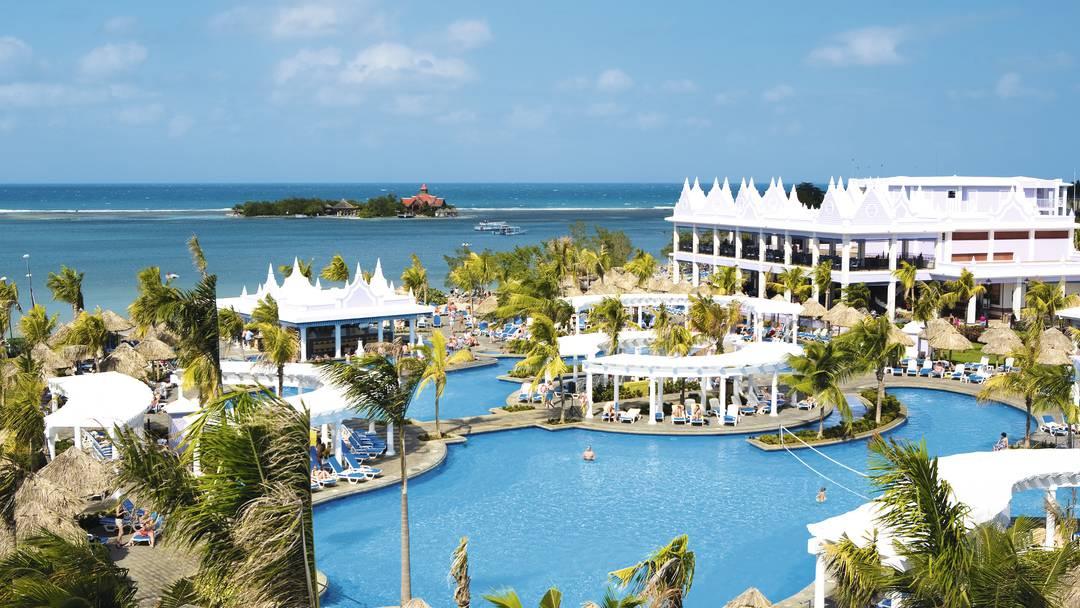 Hotels In Discovery Bay Jamaica
