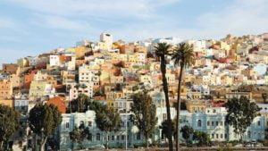Marella Canary Islands Cruises