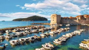 Croatia Cruise and Stay 2017 / 2018 TUI Cruise