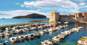Croatia Cruise and Stay 2017 / 2018 Thomson Cruise