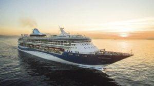 TUI Marella Discovery Cruise Ship 2019 / 2020