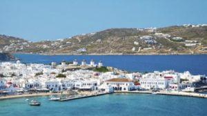Greek Getaway TUI Marella Adults Only Cruises Summer 2019