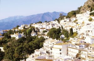 Escape to the Caribbean - Malaga
