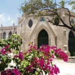 BRIDGETOWN, BARBADOS Church