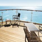 Marella Explorer deck