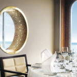 Marella Explorer restaurant