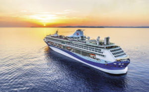 Marella Cruise Deals Winter 2019 / 2020 from TUI - Marella Discovery Ship