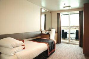 Marella Dream Cabin