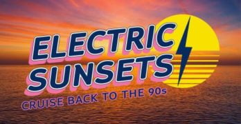 Electric Sunsets 90s Cruise TUI Marella