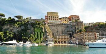TUI Marella Cruises Italy Cruise and Stay