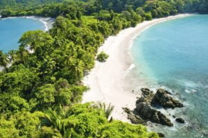 Panama Cruise Experience