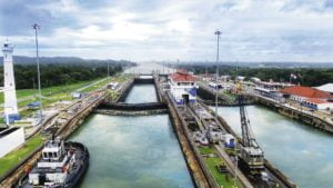 Marella  Panama Cruises Experience - Panama Canal