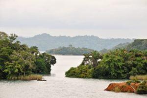 Lake Gatun Panama Marella  Panama Cruises Experience