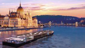 TUI River Cruises Ships