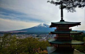 Azamara cruises to Japan