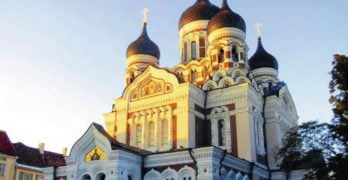Marella Best of the Baltics Cruise from TUI