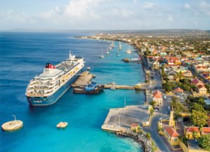 Fred Olsen Cruises to Barbados