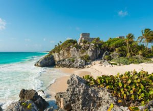 Western Caribbean & Central America