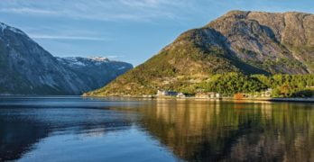 Marella Treasures of the Fjords Cruise from TUI