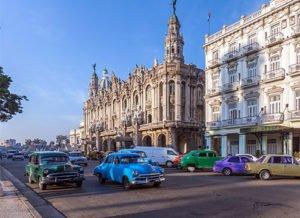 Classic Caribbean & Havana Highlights