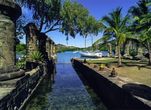 Voyage to the Islands of the Caribbean