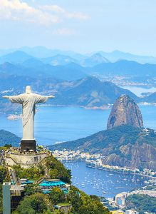 Latin America with the Chilean Fjords - 4th Jan 2022