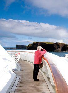 Fred Olsen British Isles Cruises
