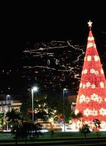 Festive Escape to Madeira, Portugal & Spain