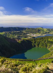 Exploring the Azores and Portugal