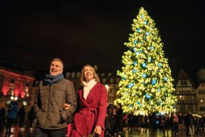 Christmas and New Year TUI River Cruises 2021