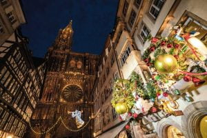 TUI Christmas and New Year River Cruises 2021